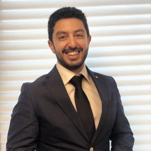 Mustafa Aydinol