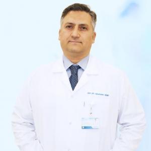 Op. Dr. Alparslan Aşır