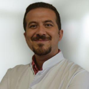 Op. Dr. Bayram Gülpamuk