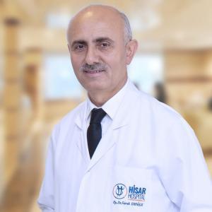Op. Dr. Faruk Eroglu