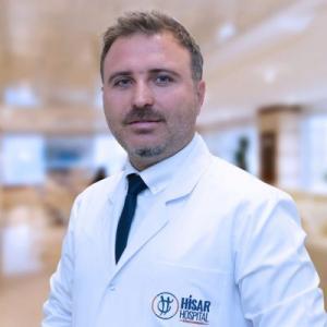 OP. Dr. Hasan Sahin