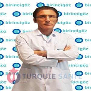 Op.Dr. Hüseyin SANİSOĞLU
