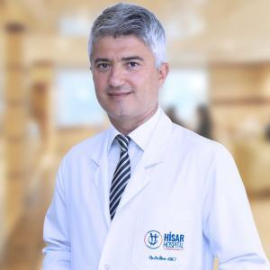 OP. DR. ILKER ABCI