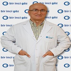 Op.Dr. M. Necdet CİNHÜSEYİNOĞLU