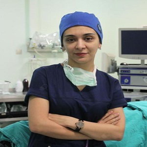 Op. Dr. Medine Kantürk