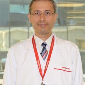 Op. Dr. Mehmet Halis ÇERÇİ