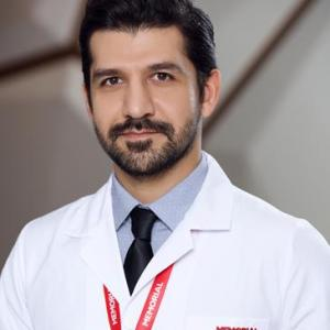 Op. Dr. Melih Çiçek
