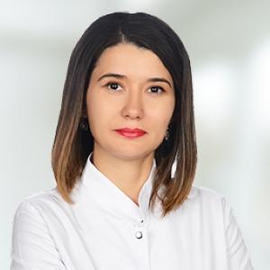 Op. Dr. Zehra Karaagac