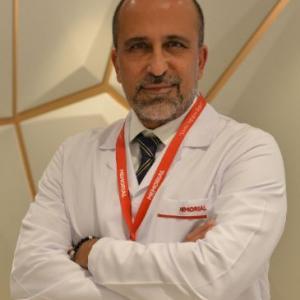Prof. Dr. Aşkın Ali Korkmaz