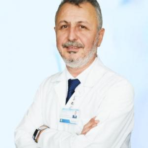 Prof. Dr. Ahmet Balcı