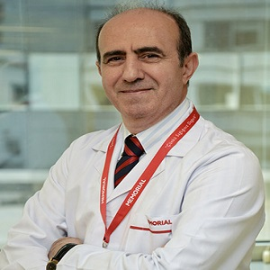 PROF .Dr.AHMET GÖÇMEN