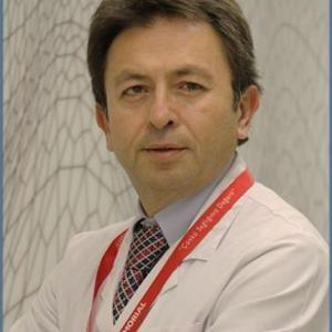 Prof. Dr. Bahadır Dağdeviren