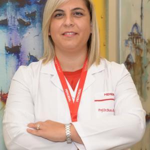 Prof.Dr Burcu Altundere