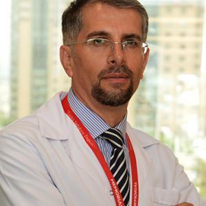 Prof.Dr Cihan Meral