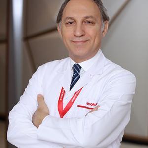 Prof. Dr. Erhun Eyüboğlu