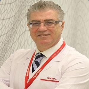 Prof. Dr. Erol SELİMOĞLU