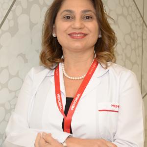 Prof. Dr. Esra Kaytan Sağlam