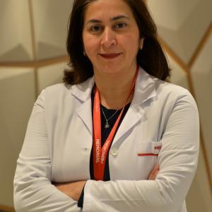 Prof. Dr Feryal Gün Soysal