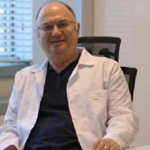 Prof. Dr. Gürhan Özcan