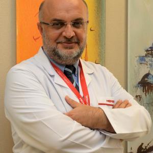 Prof. Dr. Mahir Mahiroğulları