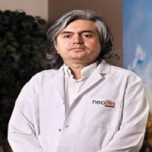 Prof. Dr. Metin Halaç