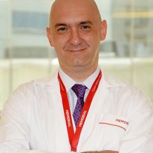 Prof.Dr Murat Binbay