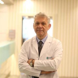 Prof. Dr. Murat Topak