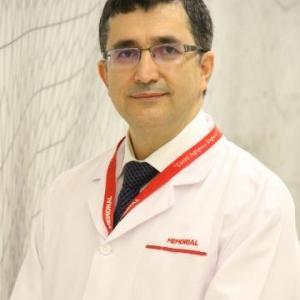Prof.Dr. Necmettin Akdeniz