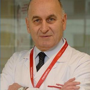 Prof.Dr Nezih Özkan