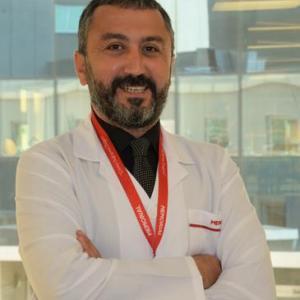 Prof. Dr. Olcay Güler