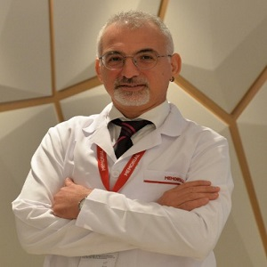 Prof. Dr. Özer ARICAN