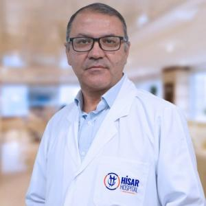 PROF. DR. SAMIH TAKA