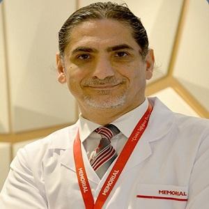 Prof. Dr. TONGUÇ İŞKEN