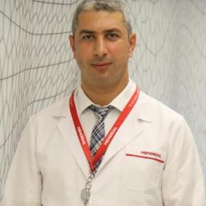 Prof. Hakan Hanımoğlu