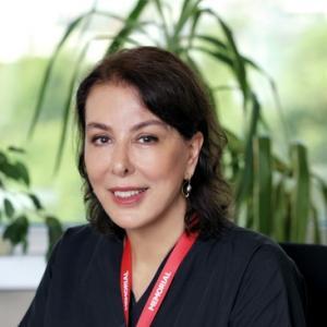 Prof.Semra Kahraman