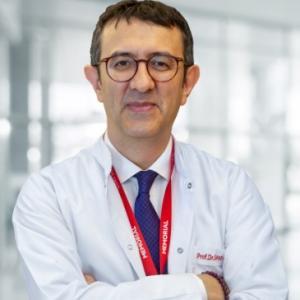 Prof. Serkan Keskin