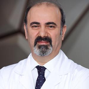 Prof.Ümit Dinçer