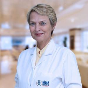 Professor Ayşen Timuarağaoğlu, MD