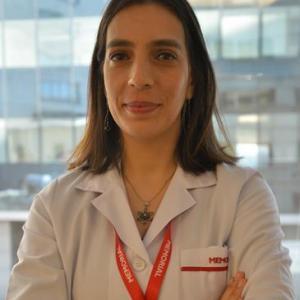 Specialist. Dr. Gülsüm Çebi