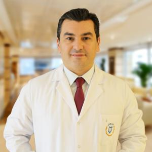 Tayfun DEMİREL, MD