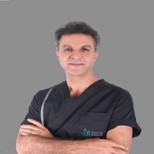 Uzm. Dr. Ali Ekber Yürekli