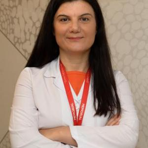 Züleyha Akgün