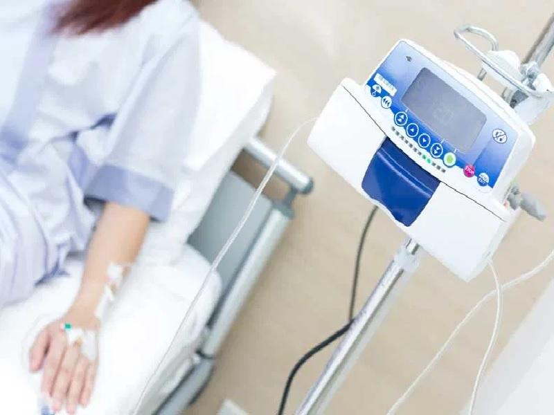 العلاج الكيميائي 1