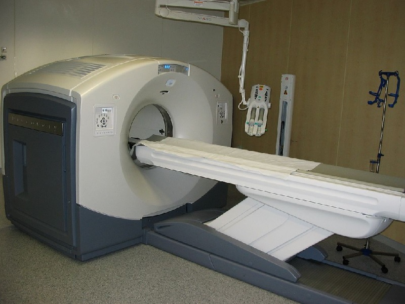 Pet-Scan (Pet-CT) 1