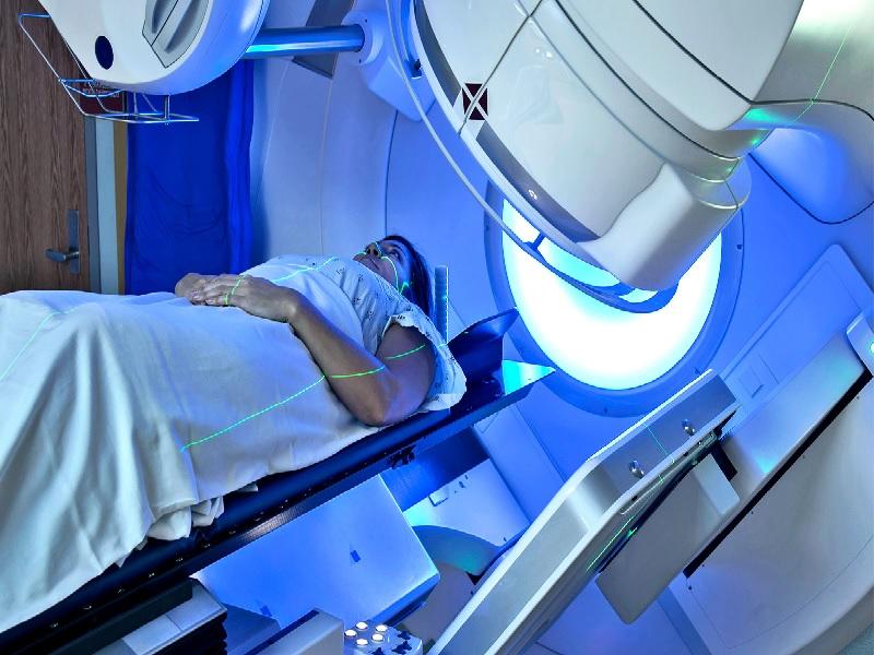 Radiothérapie 4
