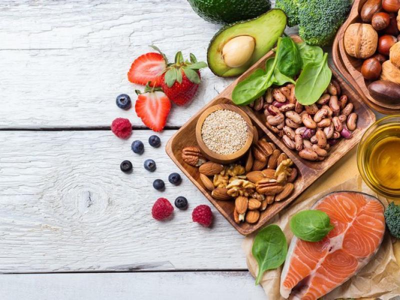 Ketogenic diet  Turkey