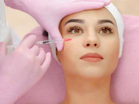 Info, prices & total cost   Filler (Hyaluronic Acid injection)