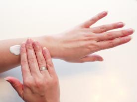 Укрепление кожи