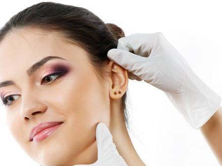 Bat Ear Correction (Otoplasty)