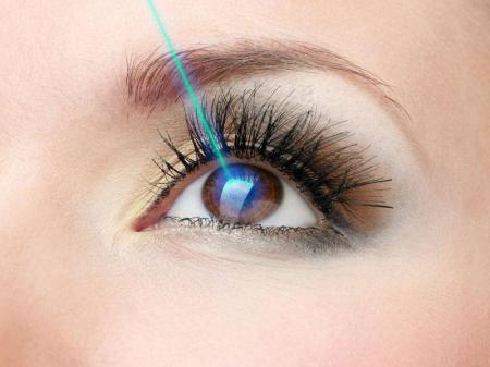 ЛАСИК Глазная хирургия